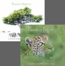 Pack Passion Nature + Passion félins