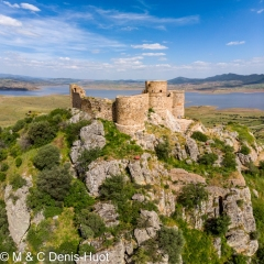 chateau de Castilla / Castilla castle
