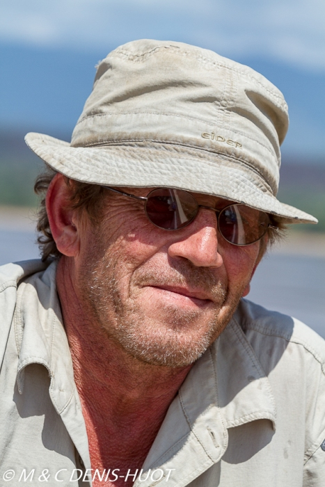 Michel Denis-Huot