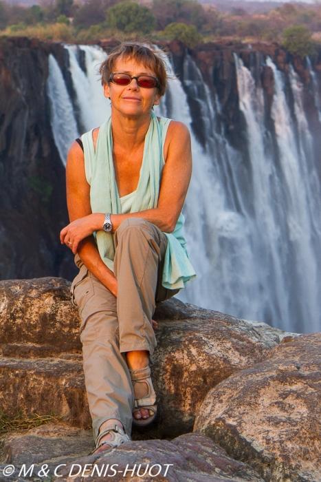 Christine Denis-Huot
