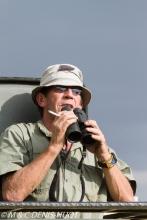 Masai-Mara game reserve