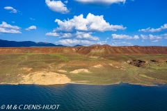 lac Turkana / lake Turkana